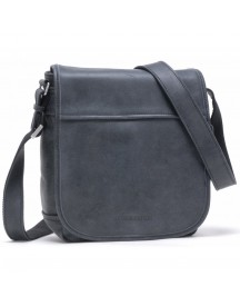Arthur&aston Cross Body Tas 62-1046 Zwart afbeelding
