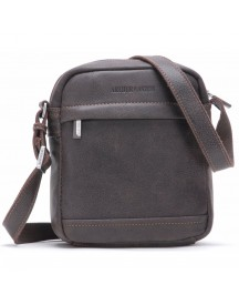 Arthur&aston Cross Body Tas 62-1064 Kastanje Bruin afbeelding