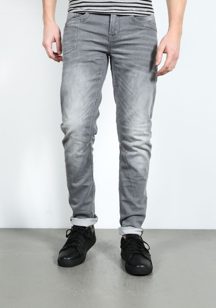 Image Pme Legend Jeans Skymaster Sweat Grey