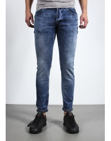 Chasin' Jeans Ego Slim Bar afbeelding