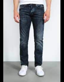 Chasin' Jeans Ego Tapered Raven afbeelding