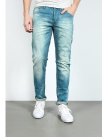 Chasin' Jeans Ego Tapered Sky afbeelding