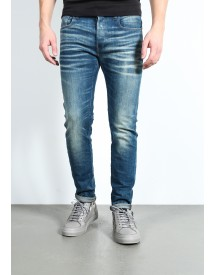 G-star Raw Jeans 3301 Slim Cavell afbeelding