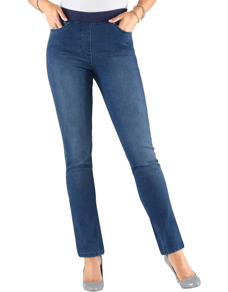Image Jeans In 5-pocket-look