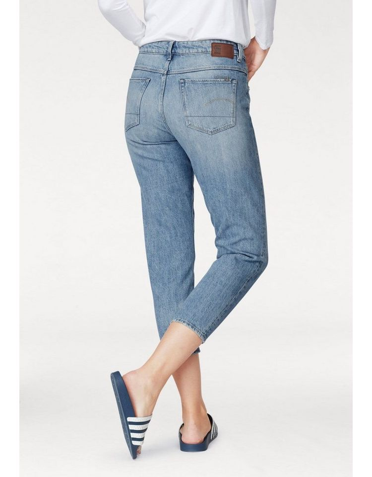 Image G-star Mom-jeans 3301 High Tapered
