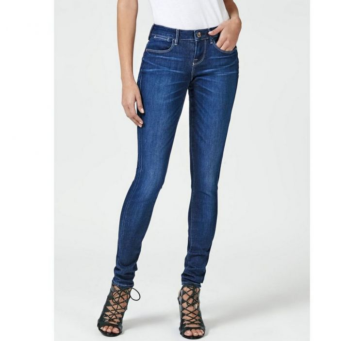Image Guess Skinny Fit Jeans