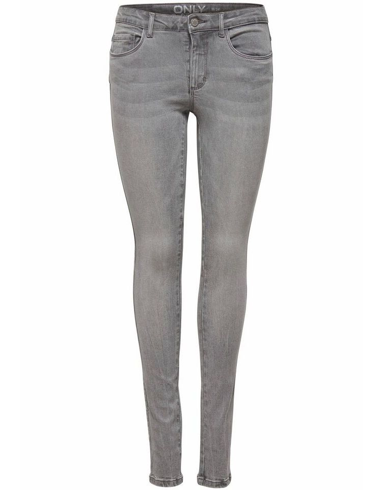 Image Nu 15% Korting: Only Skinny Jeans Royal
