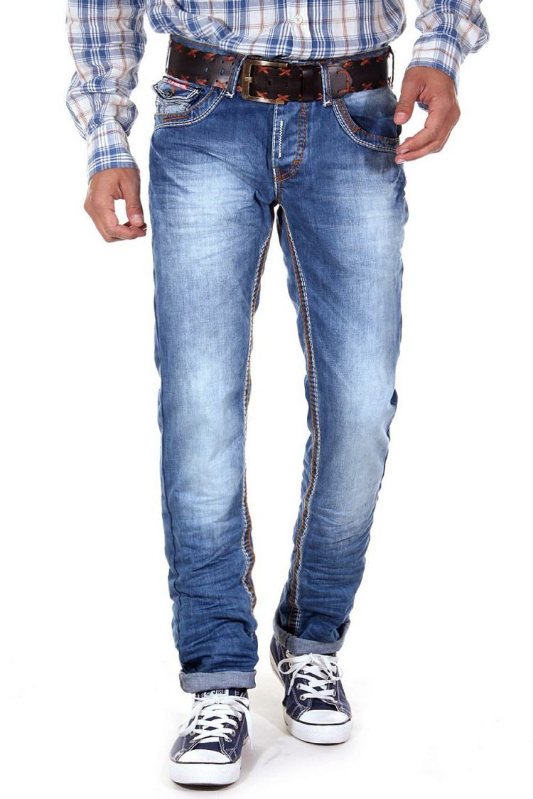 Image R-neal Jeans Regular Fit