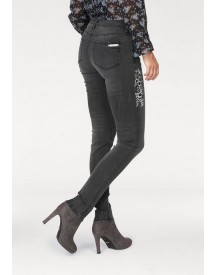 Aniston Skinny Fit Jeans afbeelding