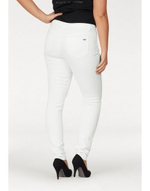 Arizona Skinny-fitjeans Ultra-stretch afbeelding