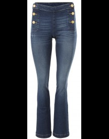 Nu 15% Korting: Flared-jeans afbeelding