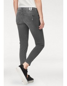 Nu 15% Korting: Blue Fire Skinny Fit Jeans Alicia afbeelding