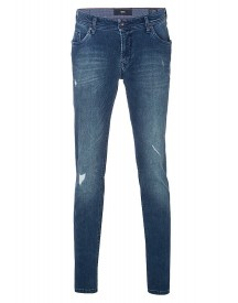 Nu 15% Korting: Brax Herenjeans Five Pocket »connor« afbeelding
