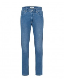 Brax Style Cadiz Five Pocket Jeans In Ultralight Kwaliteit afbeelding