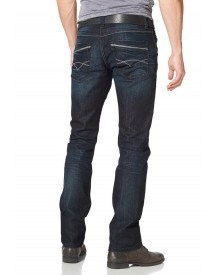 Nu 15% Korting: Bruno Banani Straight-jeans Sam afbeelding