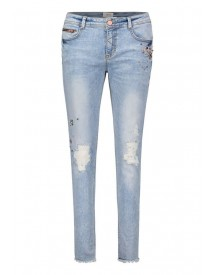 Cartoon Jeans afbeelding