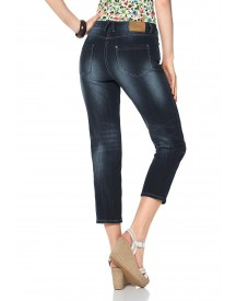 Cheer Skinny-jeans Van Stretch-denim afbeelding