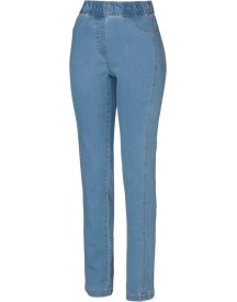 Classic Basics Jeans In Stretchkwaliteit afbeelding