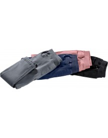 Jeans In 5-pocket-look afbeelding
