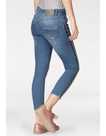Coccara Skinny Fit Jeans Bella afbeelding