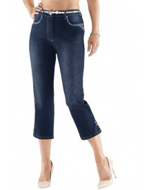 Collection L Jeans In Kuitlengte afbeelding