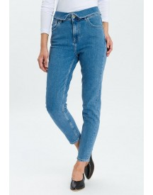 Cross Jeans® Mom-jeans Joyce afbeelding