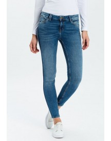 Nu 21% Korting: Cross Jeans® Jeans Giselle afbeelding