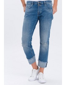 Cross Jeans® Regular Fit Jeans Miranda afbeelding