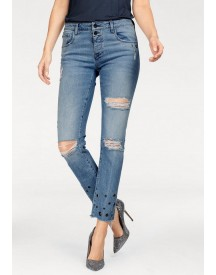 Cross Jeans® Stretch Jeans afbeelding