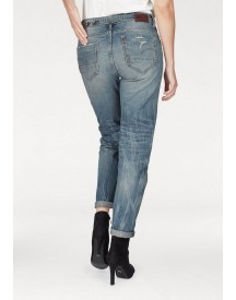G-star Boyfriend Jeans Midge Saddle Boyfriend afbeelding