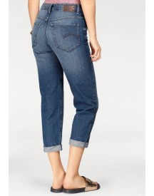 Nu 15% Korting: G-star Raw Boyfriend Jeans Midge Deconst High Boyfriend afbeelding