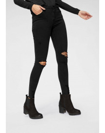 Nu 15% Korting: Haily's Destroyed Jeans Sury afbeelding