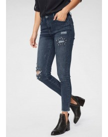 Nu 15% Korting: Haily's Skinny Fit Jeans Jolin afbeelding