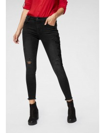 Nu 15% Korting: Haily's Skinny Fit Jeans Mitra afbeelding