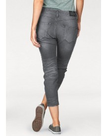 Herrlicher Ankle Jeans Shyra Cropped afbeelding