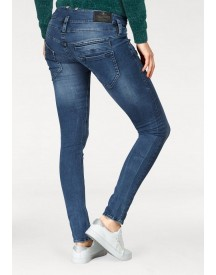 Nu 21% Korting: Herrlicher Slim Fit Jeans Pitch Slim afbeelding