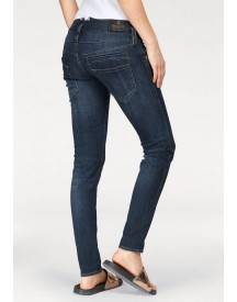 Herrlicher Slim Fit Jeans Pitch Slim afbeelding