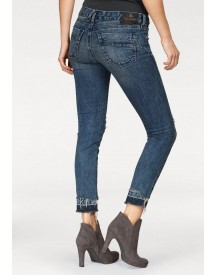 Herrlicher Slim Fit Jeans Touch Cropped afbeelding