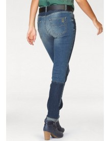 H.i.s Skinny Fit-jeans »lorraine« afbeelding