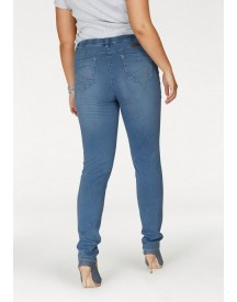 Nu 15% Korting: Kjbrand 5-pocketsjeans Betty Cs afbeelding