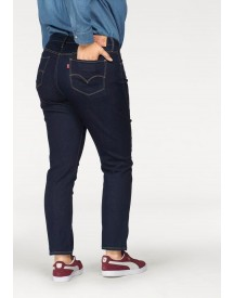 Nu 15% Korting: Levi's® 5-pocketsjeans Shaping Straight 311 afbeelding