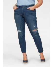 Nu 15% Korting: Levi's® Skinny Fit Jeans 310 Plus Shaping afbeelding
