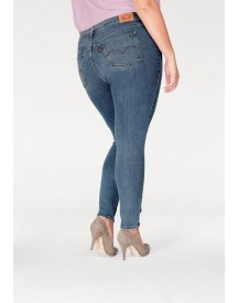 Levi's® Skinny Jeans Shaping Super Skinny 310 afbeelding