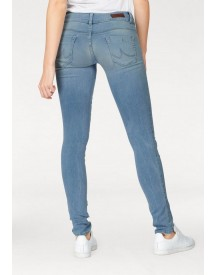 Nu 15% Korting: Ltb Skinny Fit Jeans Molly afbeelding
