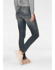 Nu 21% Korting: Ltb Slim Fit Jeans Molly afbeelding