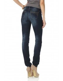 Melrose 5-pocketsjeans Slim Fit afbeelding