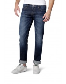 Mustang Stretchjeans Oregon Tapered afbeelding