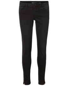 Nu 20% Korting: Noisy May Eve Lw Ankle Skinny Jeans afbeelding