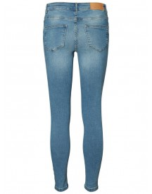 Nu 20% Korting: Noisy May Lucy Nw Skinny Jeans afbeelding