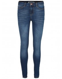 Nu 21% Korting: Noisy May Lucy Nw Power Shape Skinny Jeans afbeelding